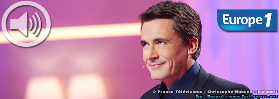 Olivier Minne: «Je reprends Fort Boyard cet été»