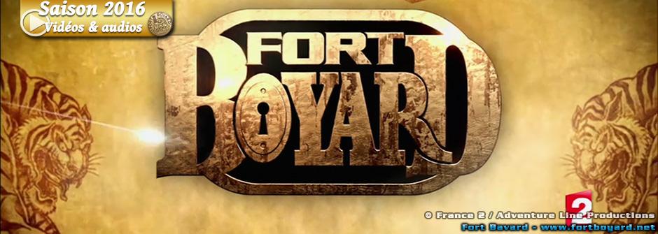 Fort Boyard 2016: toutes les bandes-annonces et teasers de la saison