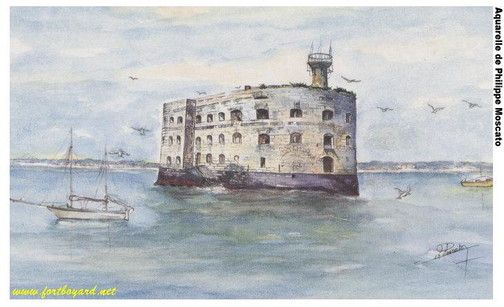 Plans sch mas dessins le premier - Dessin fort boyard ...
